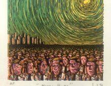 """Monoculture"" 1996"