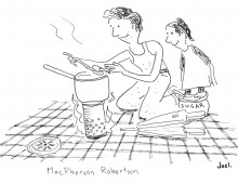Sir MacPherson Robertson