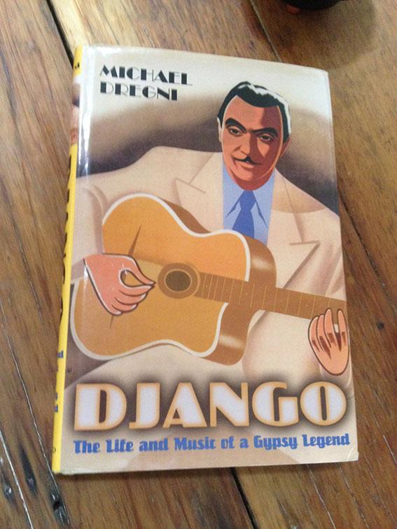 Django_Michael_Dregni