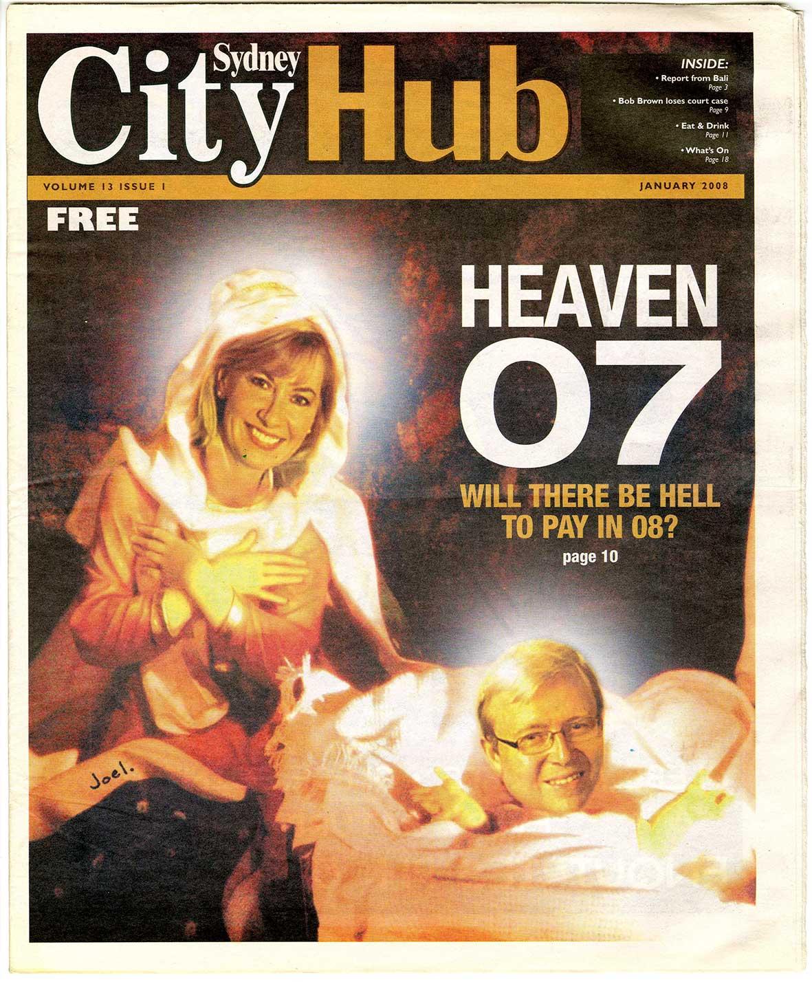 CityHubcoverKevin07JoelTarling