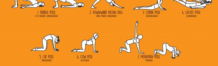 My Lazy Yoga for Back pain