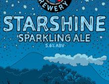 Starshine Sparkling Ale