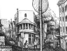 Roslyn Street, Potts Point